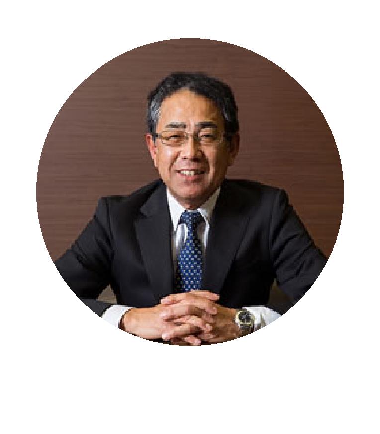 Satoshi Oshita